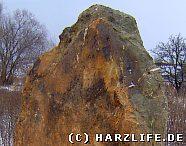Der Heimburger Menhir