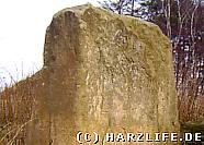 Megalith bei Langelsheim