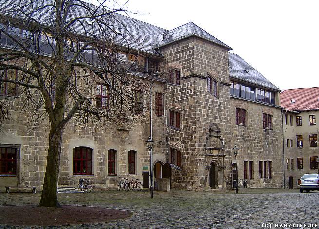 Halberstadt - Petershof