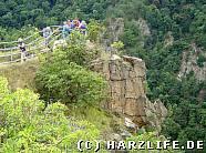 Aussichtspunkt Roßtrappe