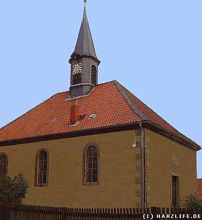 St.-Romanus-Kirche in Hahausen