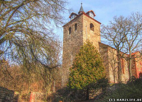 St. Aegidiuskirche