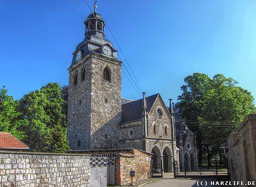 St.-Bonifatius-Kirche
