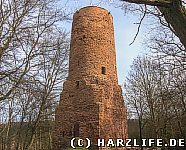 Der Bergfried