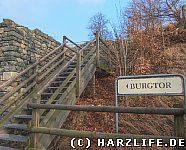 Burgtor