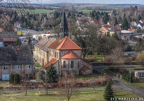 Wimmelburg