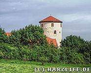 Der Bergfried 1