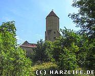 Der Bergfried 3