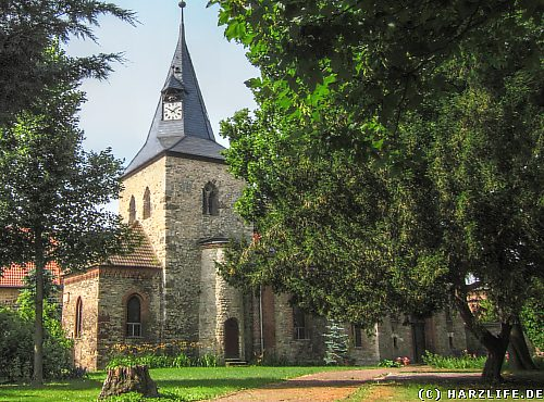 Drohndorf - Kirche