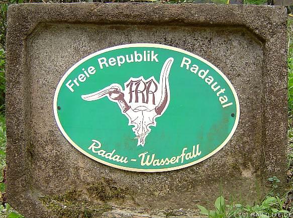 Freie Republik Radautal