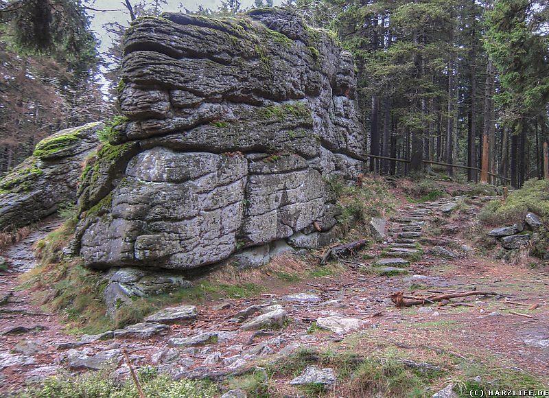 Das Achtermanns-Tor