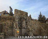 Stadtmauer Blankenburg