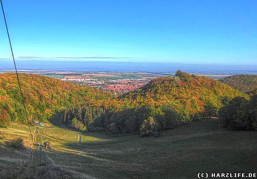 Harburg und Zwölfmorgental