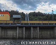 Pumpspeicherkraftwerk Seeseite