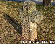 Sühnekreuz in Blankenburg