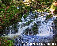 Ilse-Wasserfall