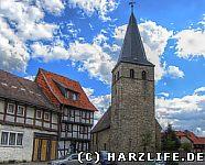 Osterwieck Nicolaikirche