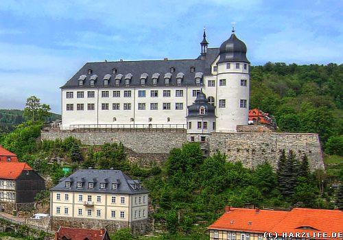 Das Stolberger Schloss