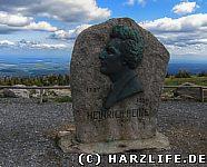 Heinedenkmal Brocken
