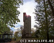 Turm und Licht
