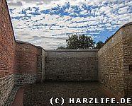 Spitze Bastion