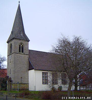Kirche St. Georg in Herrhausen