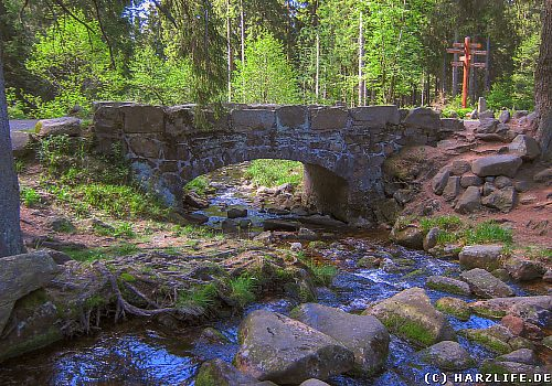 Die Bärenbrücke