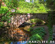 Bodebrücke