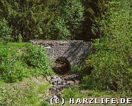 Brücke über die Grosse Hune