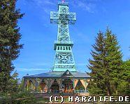 Josephskreuz von Osten