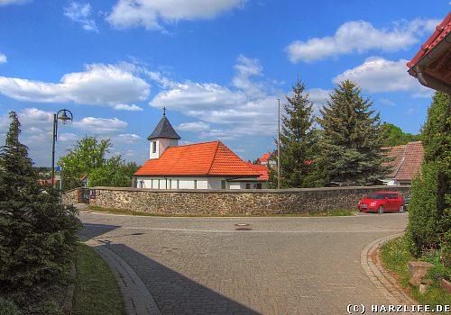 Schielo mit St.-Georg-Kirche