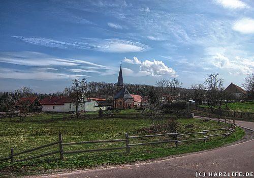 Blumerode