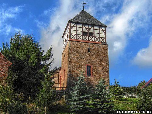 Grillenberg - Kirche