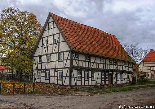 Das Stadtmuseum in Ellrich