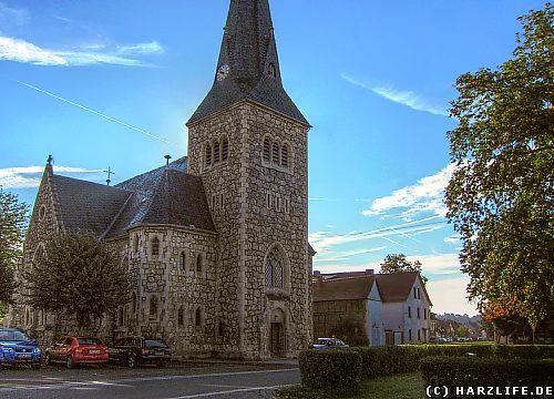 St. Johannis-Pauli-Kirche