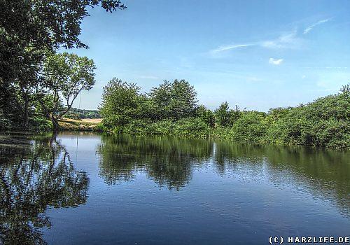 Der Rädersee