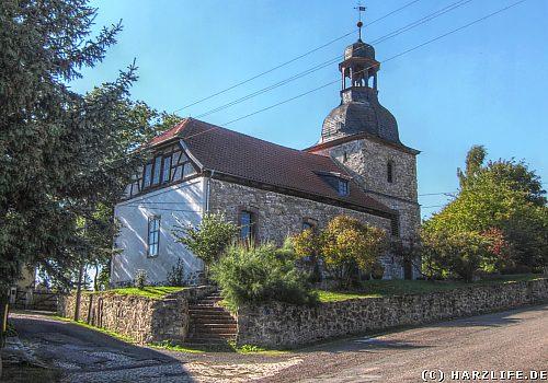 Gudersleben - St. Viti